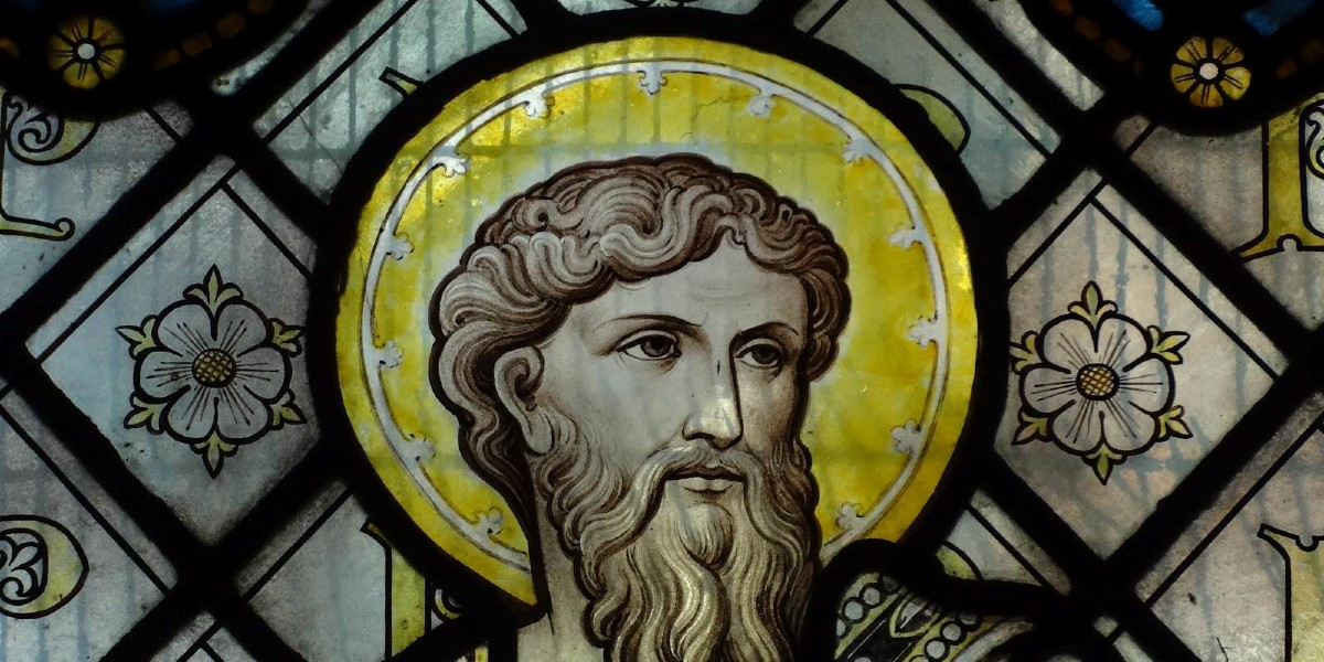 paul crown of glory john chrysostom feast of timothy titus january 26