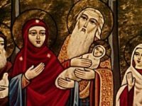 Presentation of the Lord - Candlemas, Candles & Light