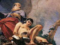Abraham, Isaac y el significado del sacrificio cuaresmal