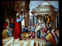 SIAMO INVIATI IN MISSIONE DA DIO