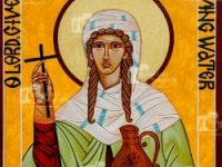 Meaning of Lent & the Samaritan Woman