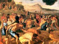 Moses and Christ - John Chrysostom