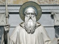 Life of St. Benedict – Gregory the Great
