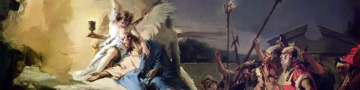 Holy Week and Triduum Devotions
