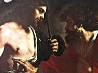 No es un fantasma - La pascua y los evangelios gnósticos
