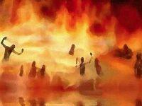 ¿Cómo puede un Dios de amor enviar gente al infierno?