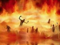 How Can a God of Love send People to Hell?  John 3:16 & Judgment