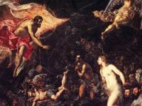 Holy Saturday: He Descended into Hell
