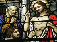 Doubting Thomas – Gregory the Great