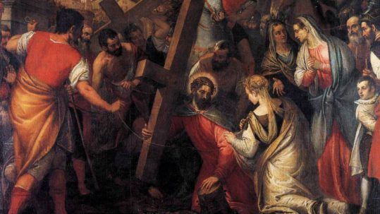 veronica hans urs von balthasar sacred heart of the world John 19 pierced exaltation of the holy cross of Jesus Christ theodoret of Cyr passion sufferings gall vinegar crown of thorns cross tree meaning pierced heart world balthasar facebook