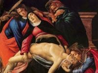 Jesus' Sacrifice, Our Redemption -John Fisher