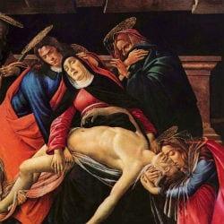 Jesus christ sacrifice high priest redemption small