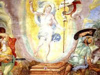He's no Ghost - Easter and the Gnostic Gospels