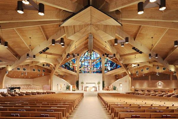 Saint Laurence Catholic Church