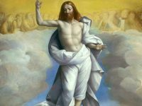 Ascension of Christ & the New Evangelization
