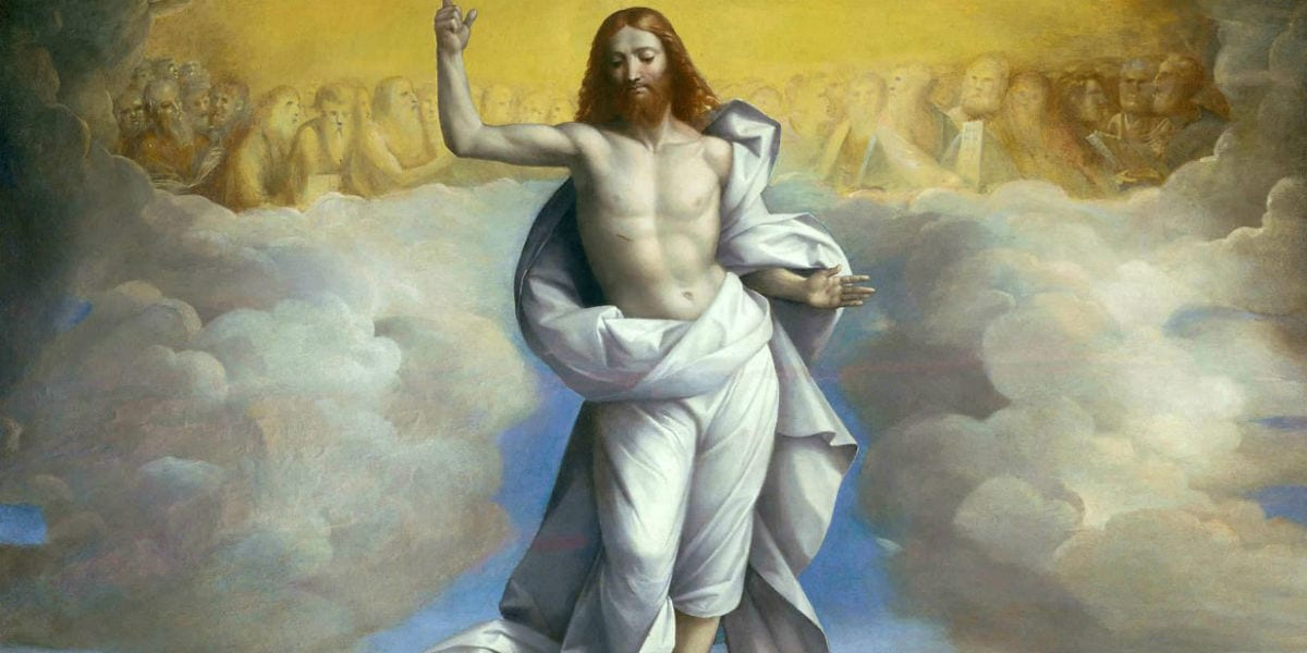 ascension new evangelization gospel commission