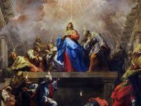 Pentecost Power - The Difference the Holy Spirit Makes  - Podcast