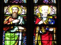 Solemnity of Sts. Peter & Paul - Augustine