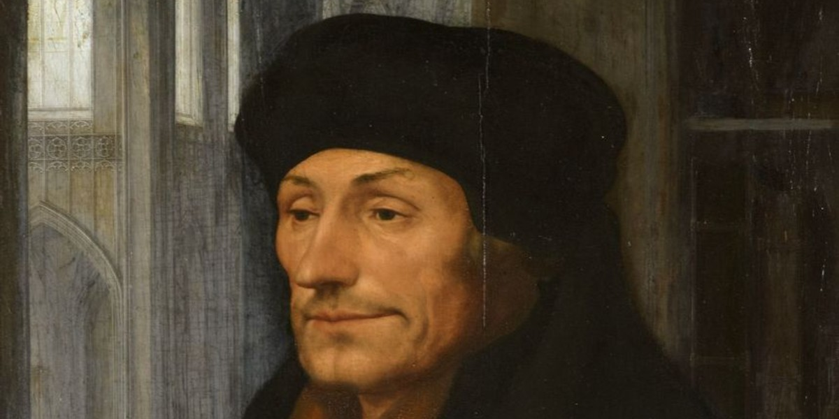 Thomas More, Patron of Statesmen – John Paul II