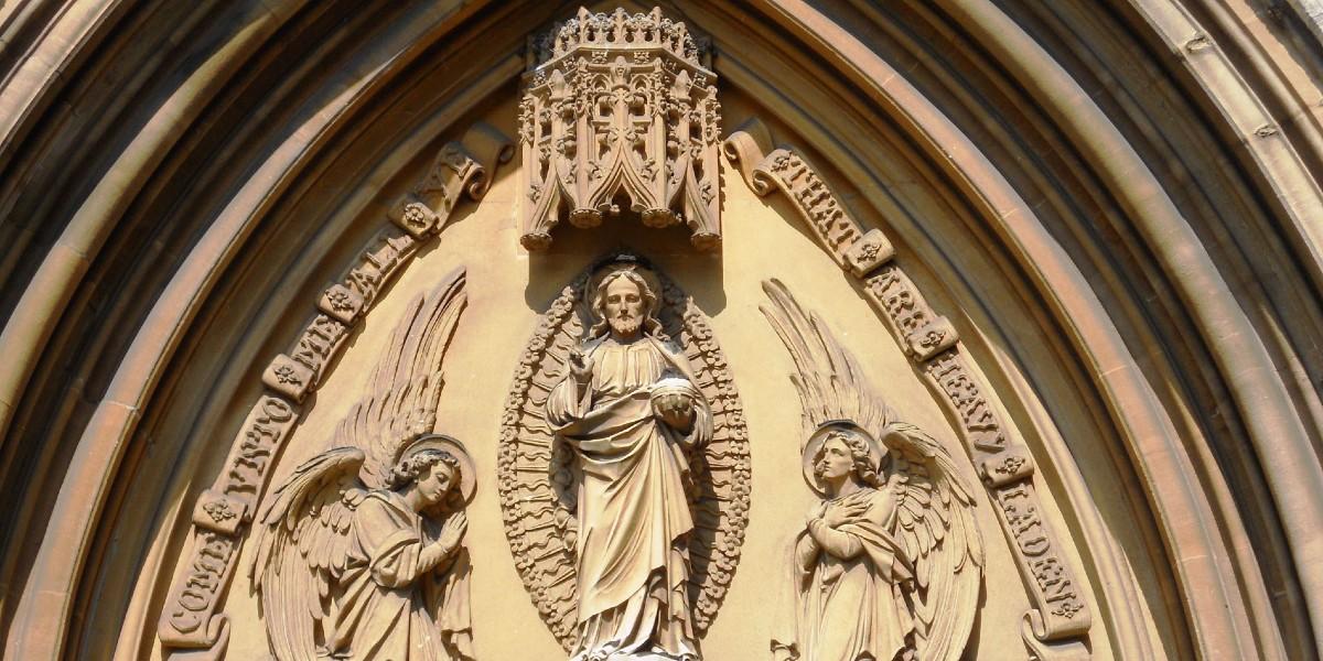 call apostle matthias twelve john chrysostom may 14