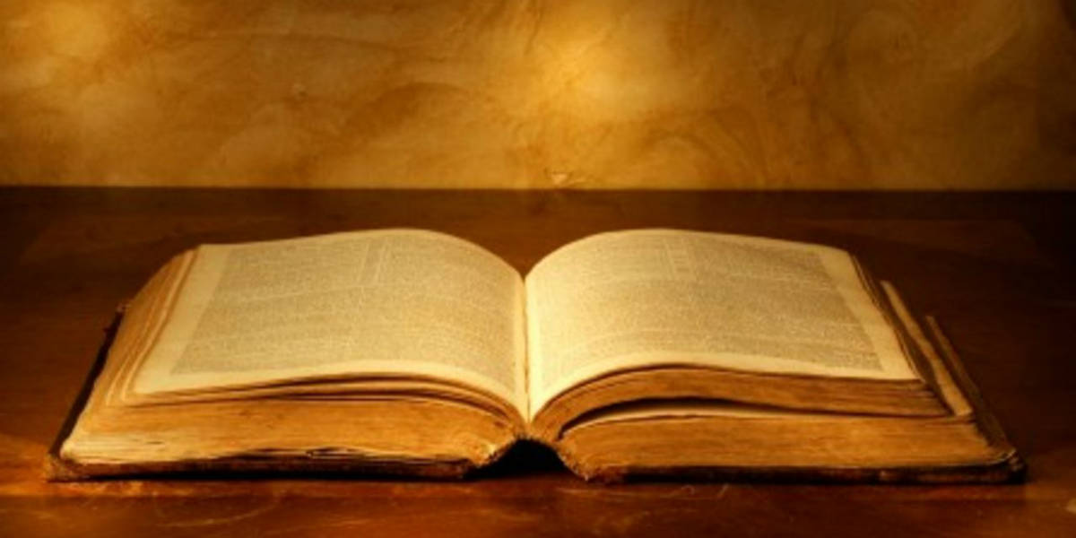 Authority in the Early Church – Irenaeus to Origen