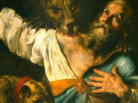 Ignatius of Antioch - Martyr & Apostolic Father - Video