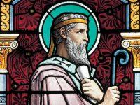 Irenaeus, link to the Apostles - Podcast