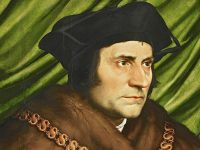 St. Thomas More, Courage & Integrity - Podcast