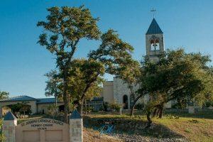 Saint Joseph Catholic Church Spring Branch Texas