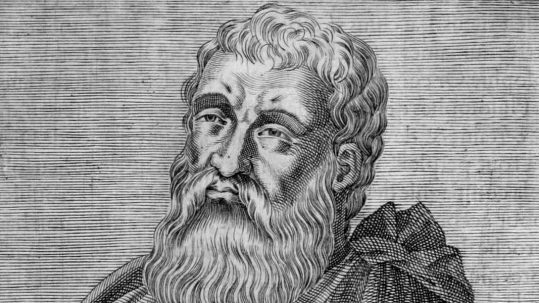 saint st. Justin martyr contribution video apologist Rome