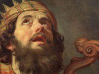 True Sacrifice of Repentance is a Contrite Spirit - Augustine
