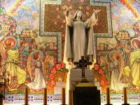 Catholic Church - Cyril of Jerusalem