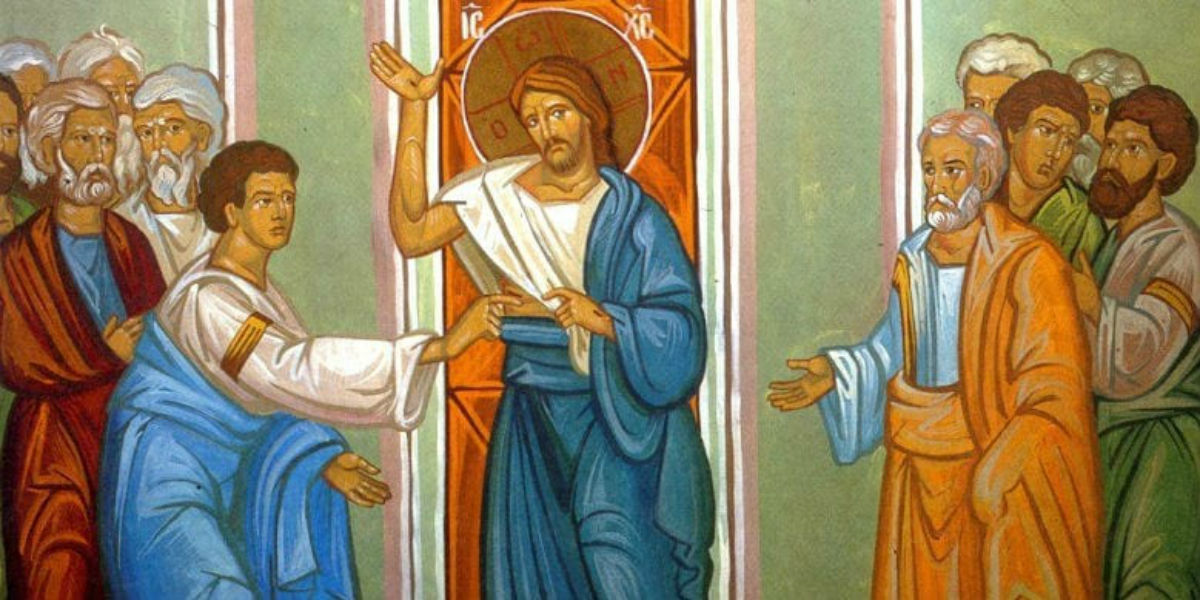 doubting thomas divine mercy sunday octave facebook
