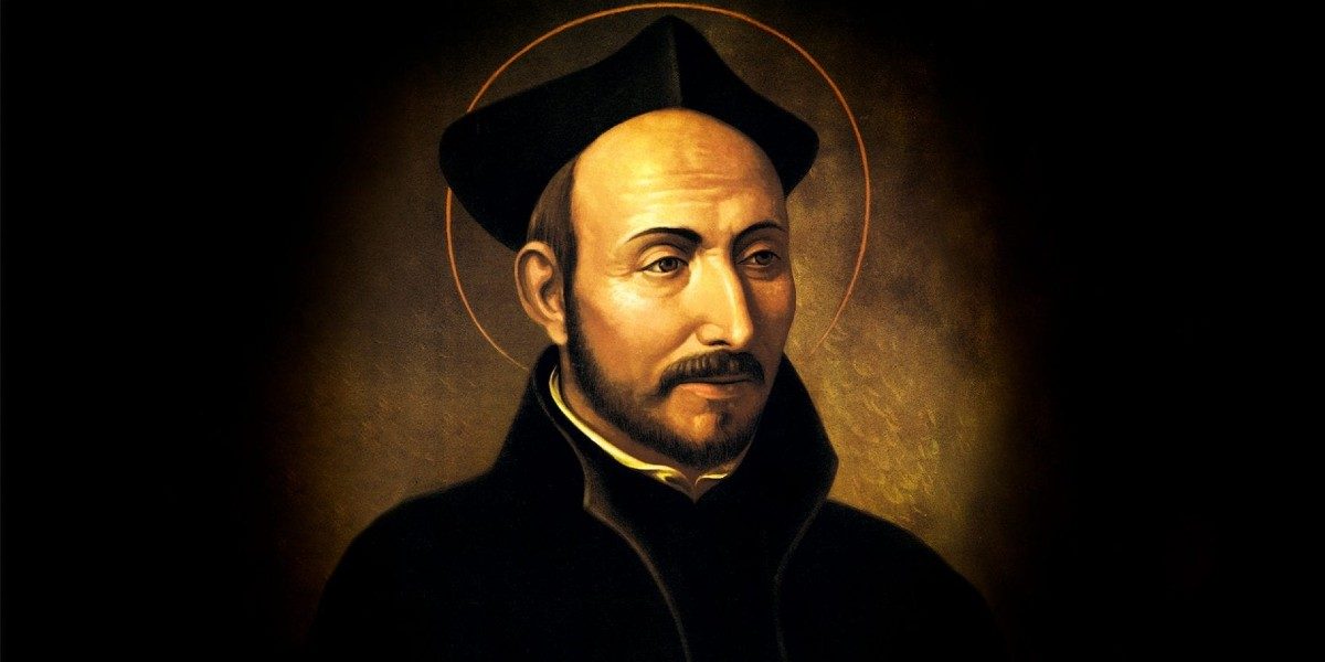 Ignatius of Loyola Rules Spiritual Exercises July 31