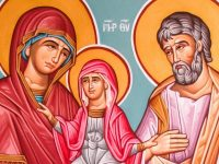 Joachim, Anne, and the Role of Grandparents - Podcast