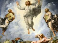 Transfiguration, Law & Grace - Leo the Great