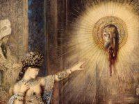 Beheading & Martyrdom of John the Baptist - Podcast