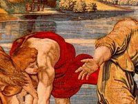 GIACOMO E GIOVANNI PRIMI MINISTRI ZEBEDEO