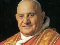 John XXIII and the Origin of Vatican II - Podcast