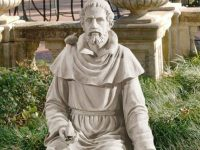 St. Francis: The First Environmentalist? - Podcast