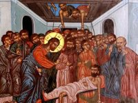 On Weak Christians - Augustine