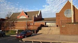 Saint Catherine Church Columbia Tennessee