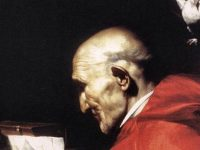 On the Feast of St. Luke, Pray for Priests! - Gregory the Great