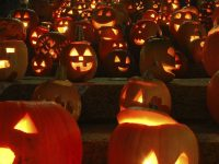 Does Halloween Have Satanic Origins? – Podcast