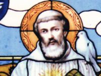 Love, the Image & Likeness of God - Columbanus