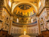 Who Needs Churches? - Dedication of St. John Lateran