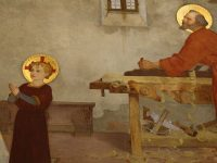 St. Joseph's Claim to Fame - Father of Faith