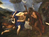 Battesimo del Signore e Sacramento della Cresima