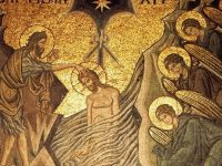 Baptism of the Lord and the Sacrament of Confirmation