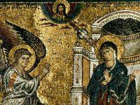 The Advent Mystery - Annunciation & Incarnation
